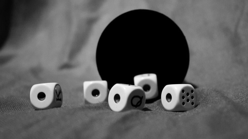 Spielregeln Knobeln