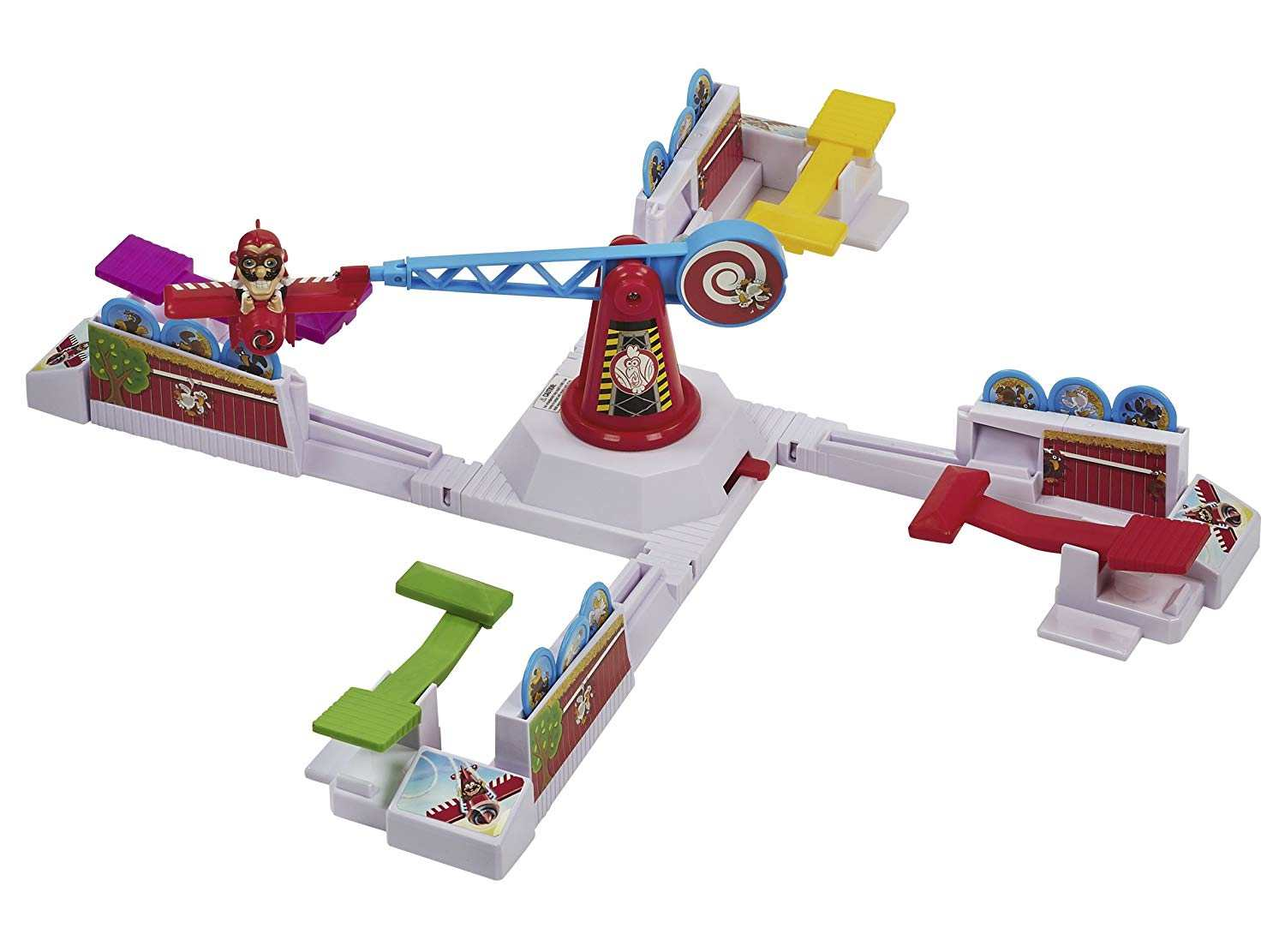 looping louie spielen