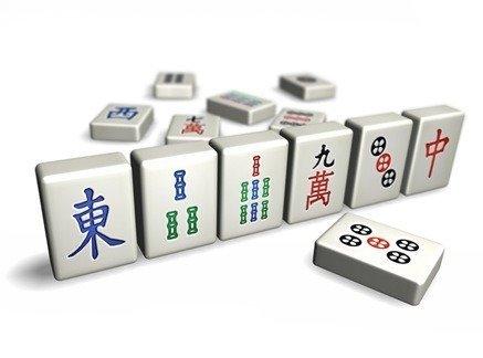 Mahjong Regeln Für 2 Spieler