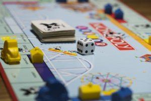 vorbereitung monopoly