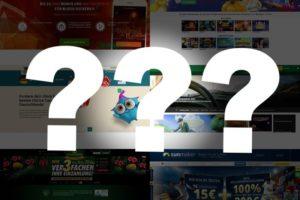 wie funktioniert ein Online Casino