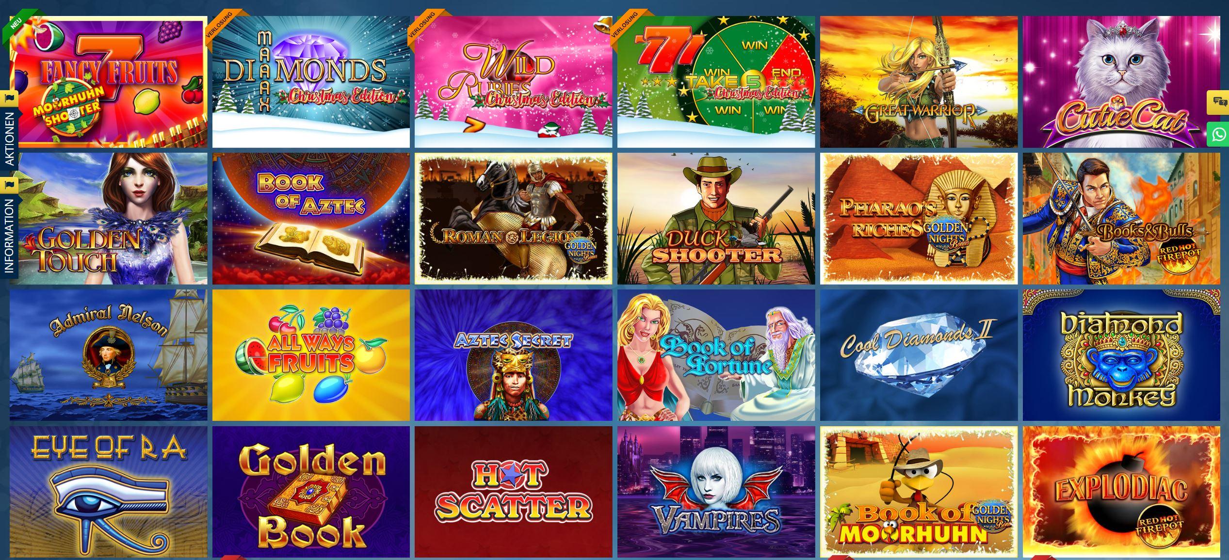 online casino merkur