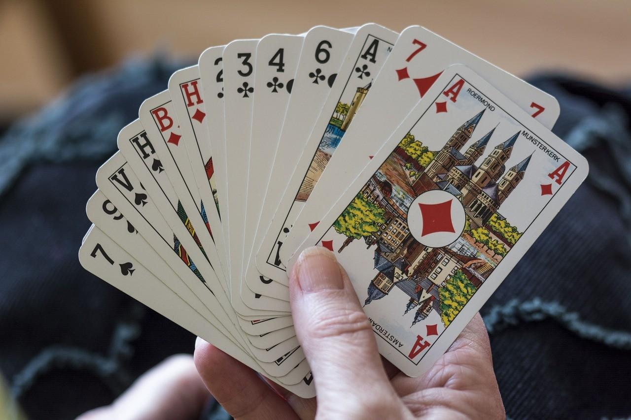 Whist Karten
