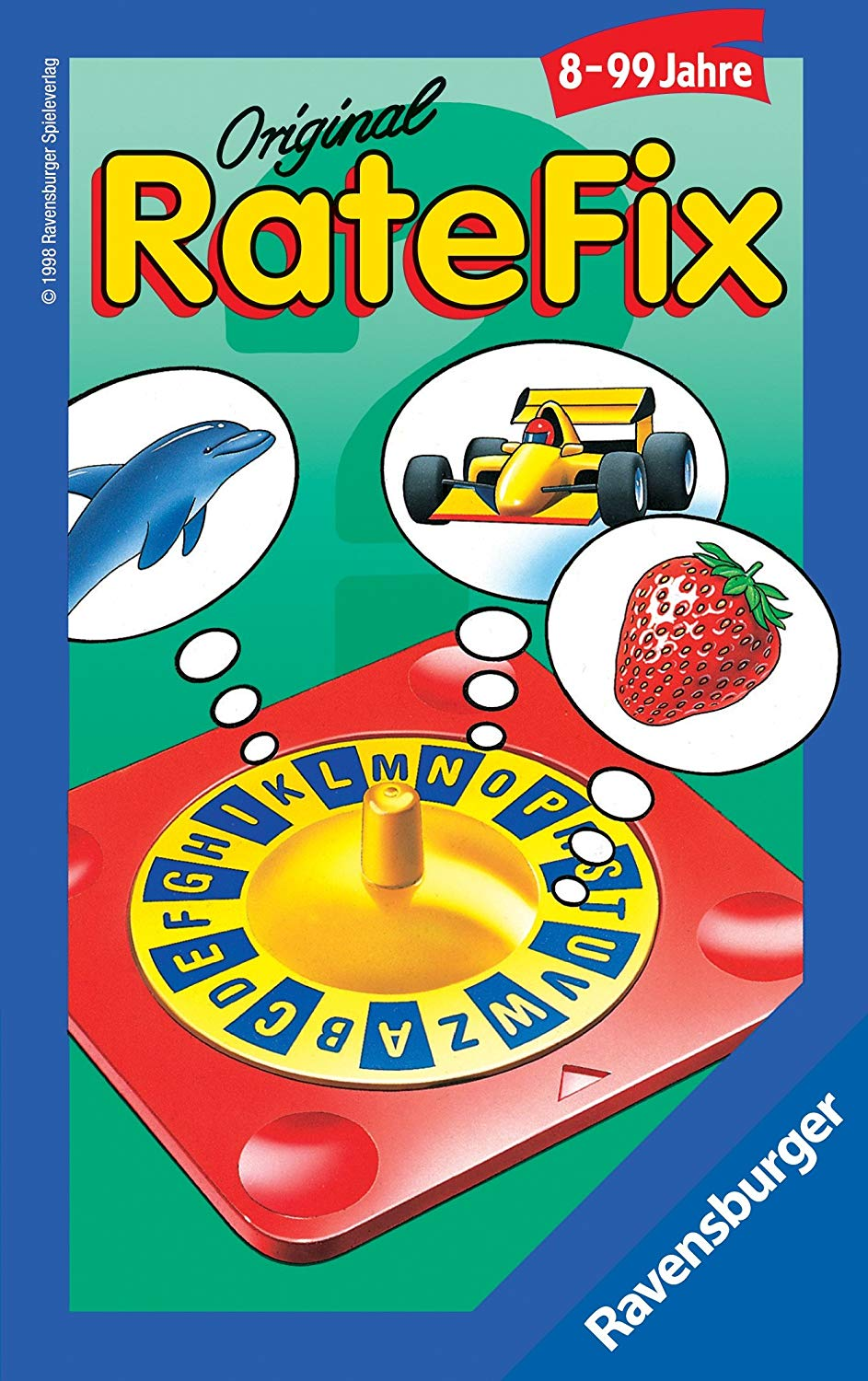 Ravensburger Spielanleitung Download