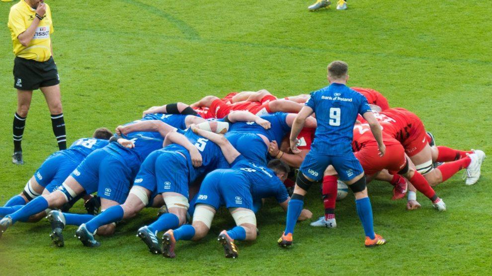 Siebener Rugby