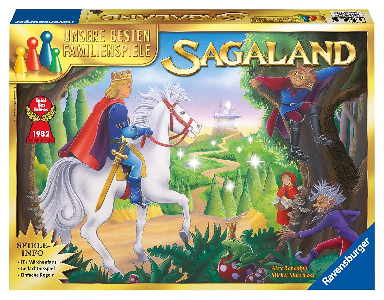 Sagaland Regeln