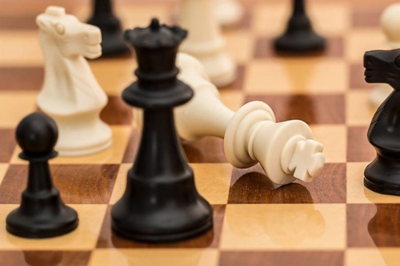 remis beim schach