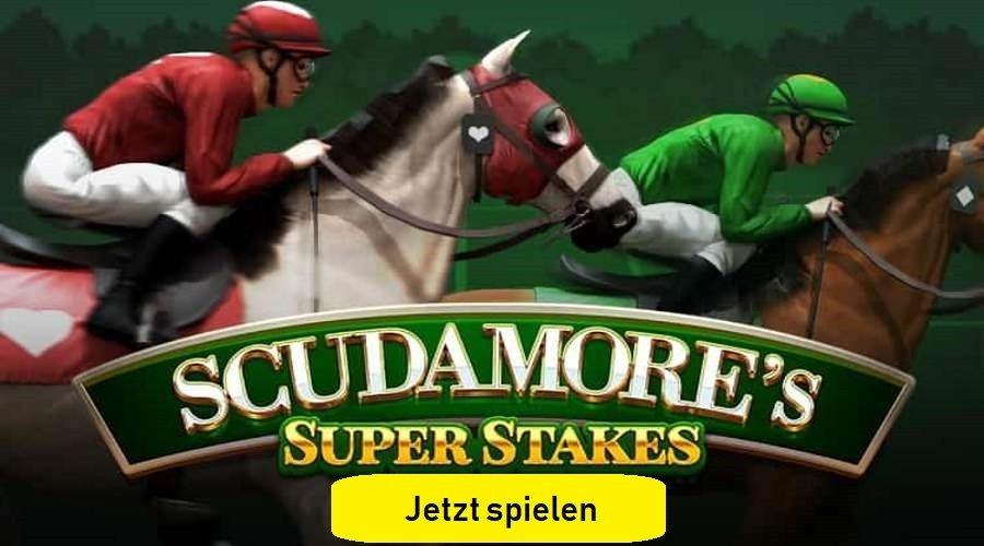 scudamores super stakes jetzt spielen