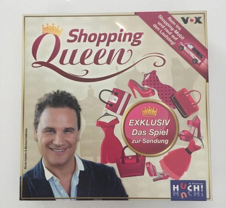 shopping queen PDF