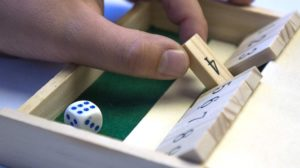shut the box wuerfelspiel