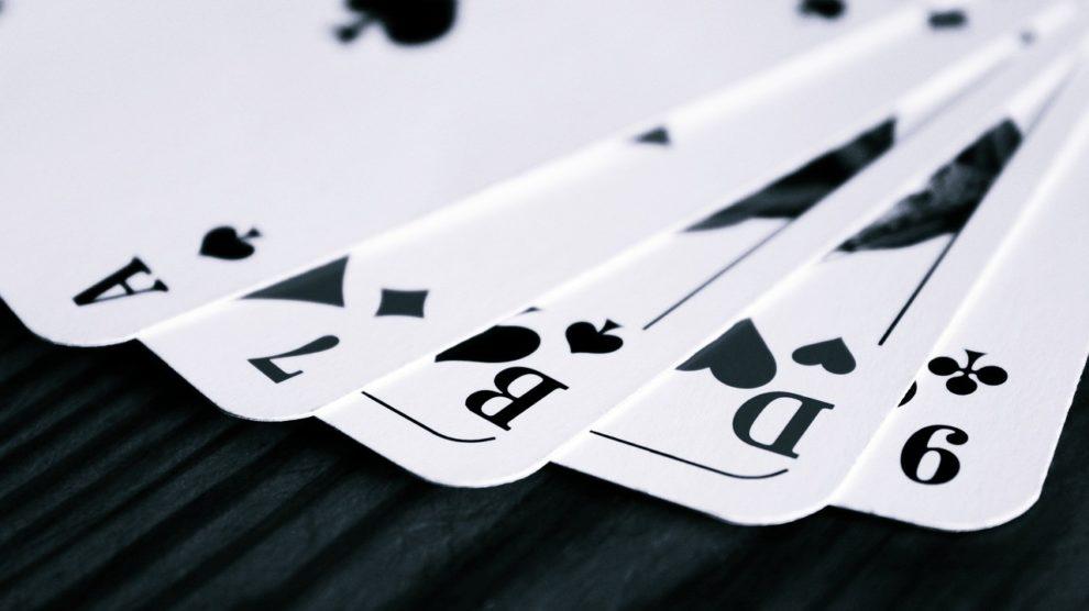Spielregeln 66