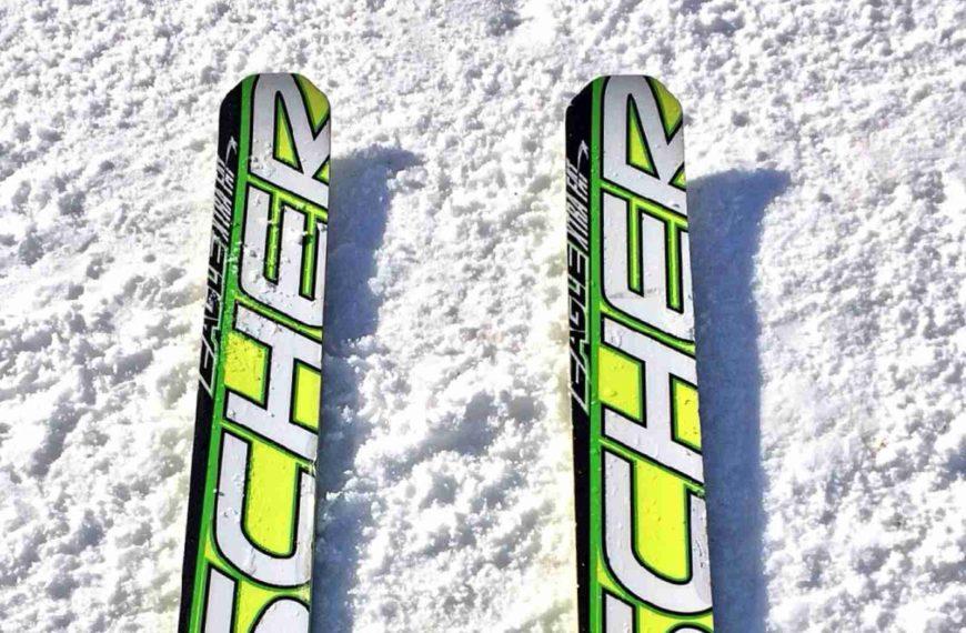 Die Regeln beim Skispringen