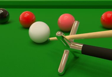 snooker foul