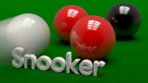 snooker taktik