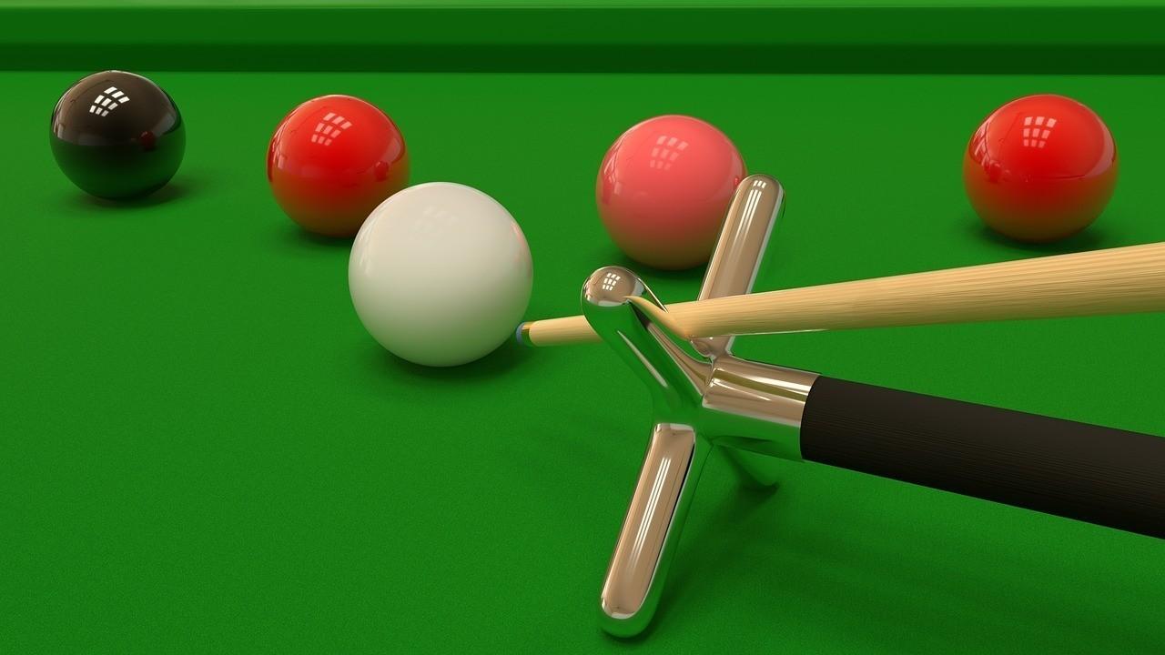 Spezieller Spielverlauf Beim Snooker