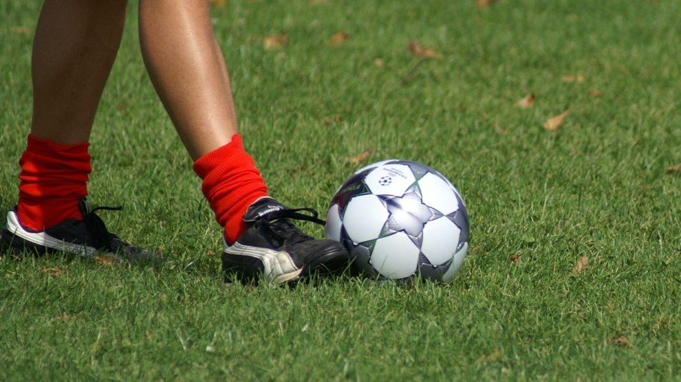 Spieldauer Fussball Bei Aktiven Kindern Spielregeln De