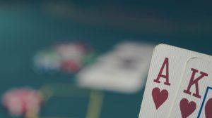pokerhighcard kartehoch