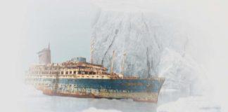 titanic trinken