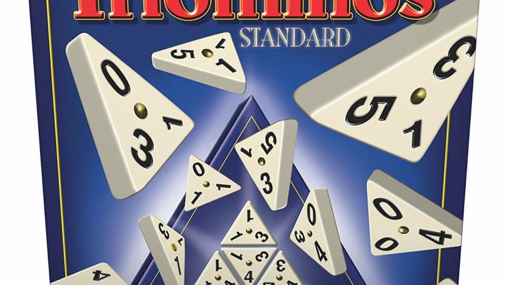 Triominos Spielregeln