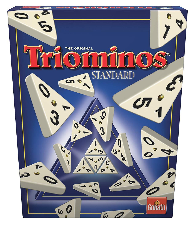 Triominos Regeln