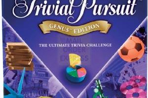 trivial pursuit reise version