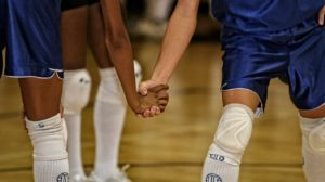 volleyball ausstattung
