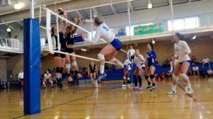 volleyball spieler