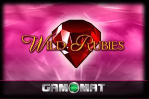 wild rubies spielen