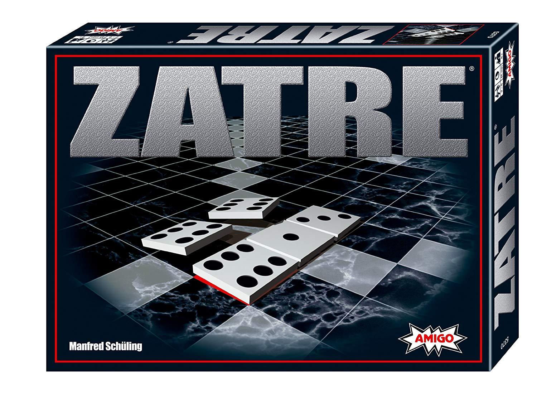 Zatre