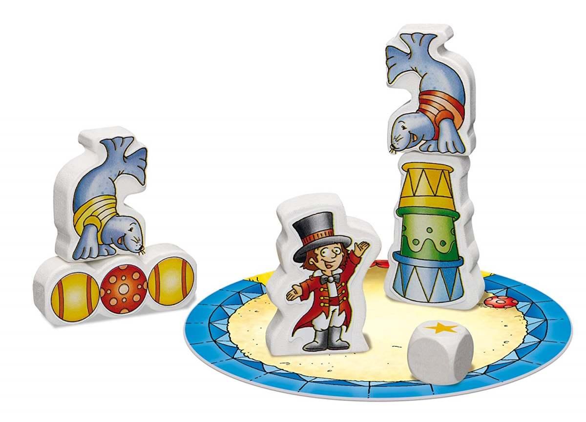 zirkus stapelix regeln
