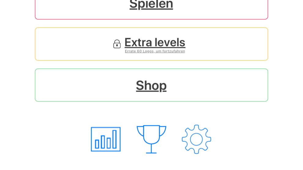 Logo Quiz App