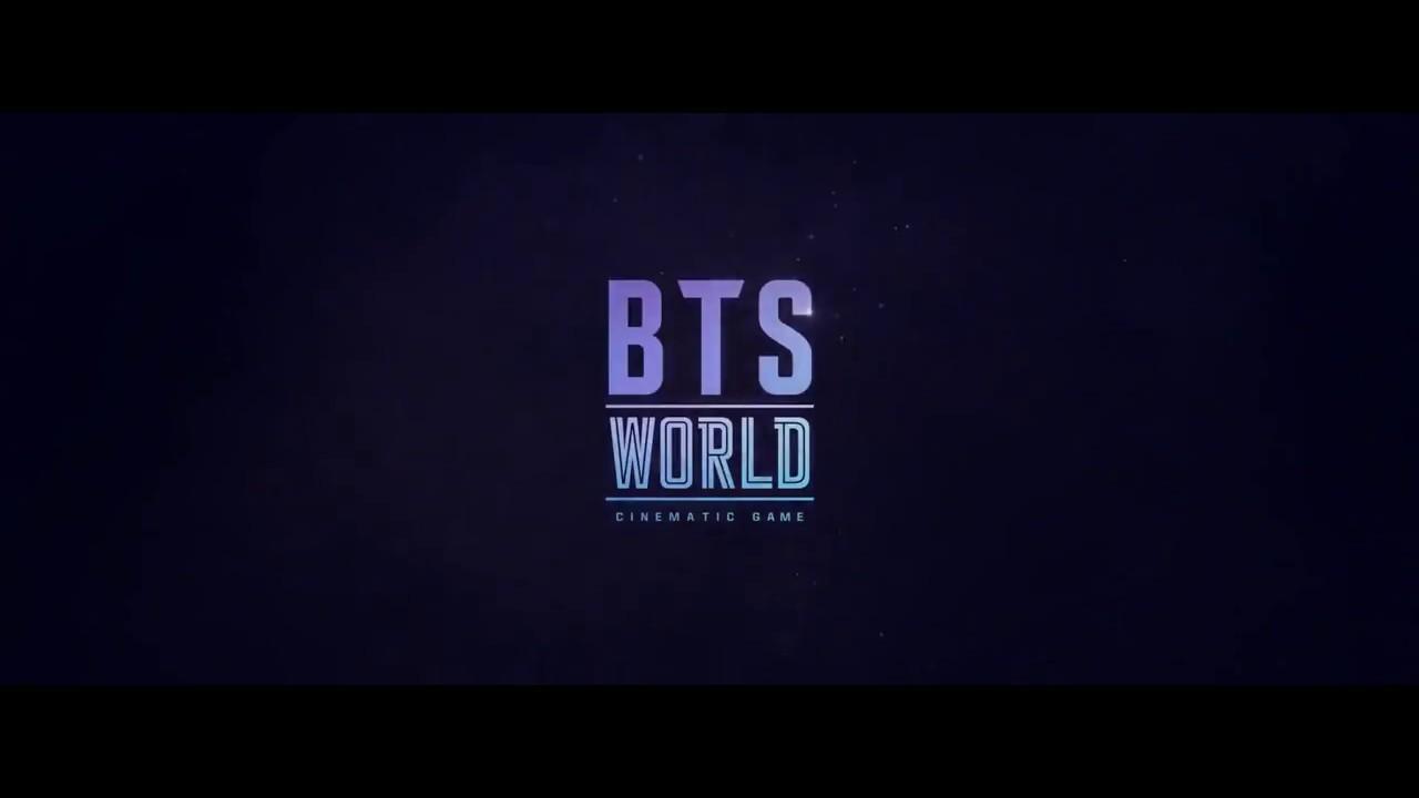 BTS World Screenshot