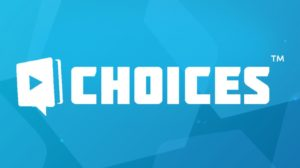 Choices Screenshot