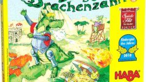 Diego Drachenzahn Spielanleitung