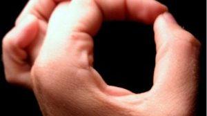 Finger Loch Trinkspiel