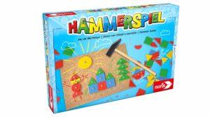 Hammerspiel Vorlage