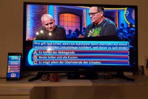 ARD Quiz App