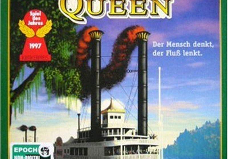 Mississippi Queen Spielanleitung
