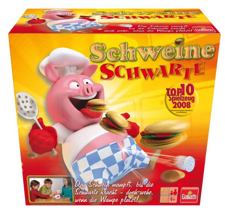 Spiel Mit Schwein