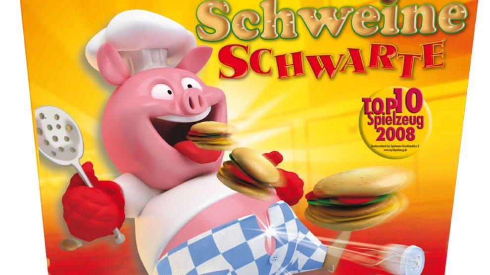 Schweine-Schwarte