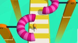 Szene aus Fun Race 3D