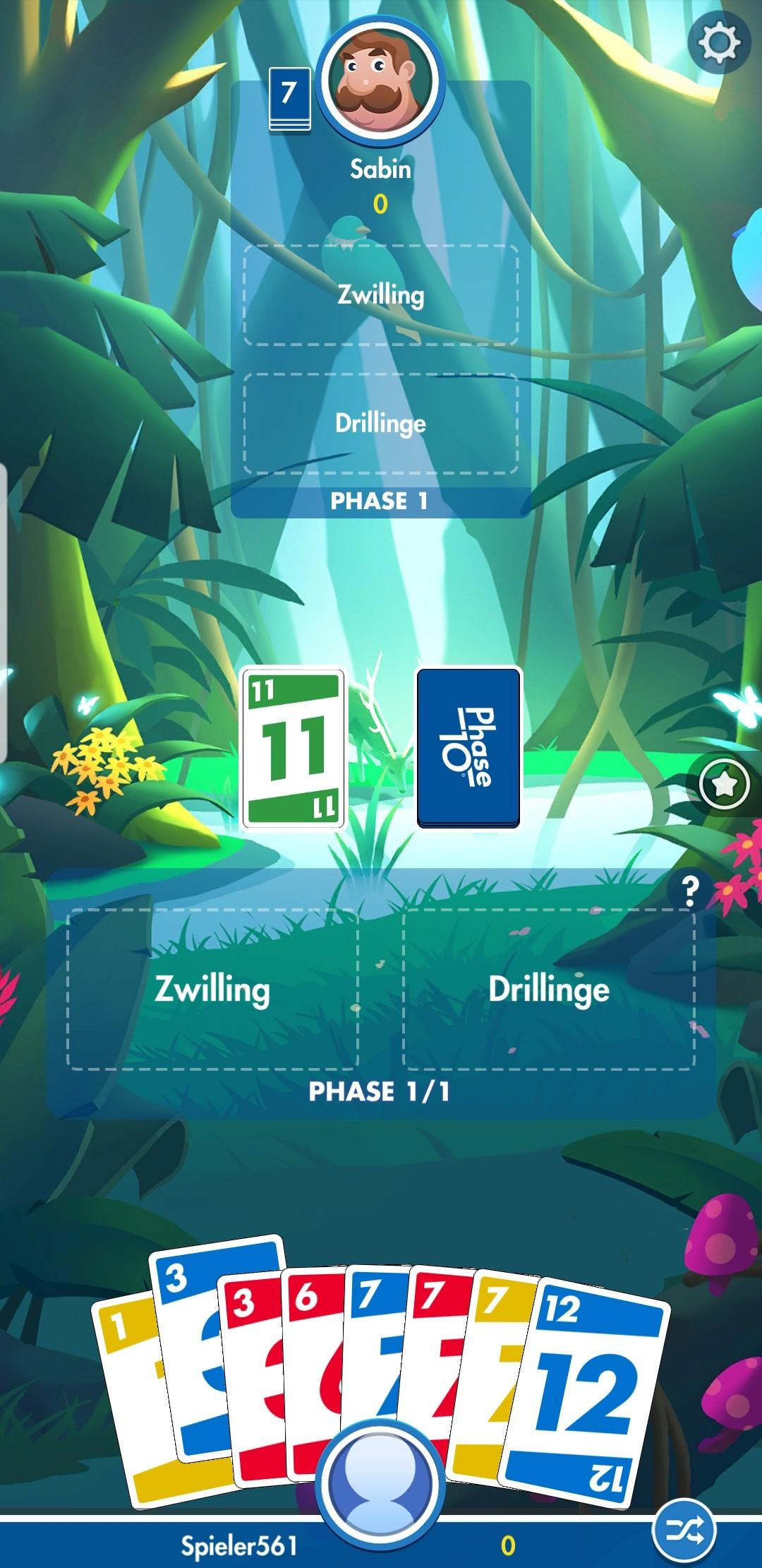 Phase 10 (App) 11