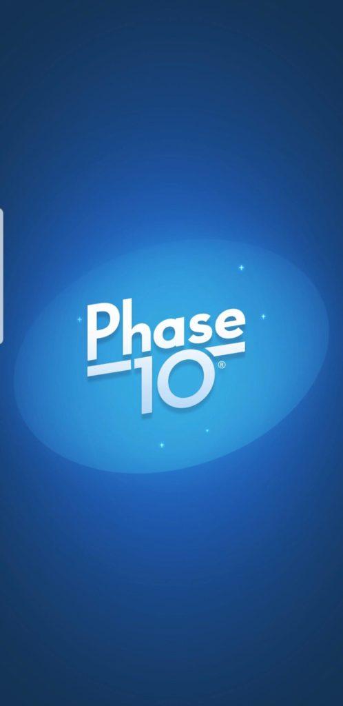 Spielregeln Phase 10