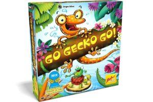 go gecko go Spielanleitung