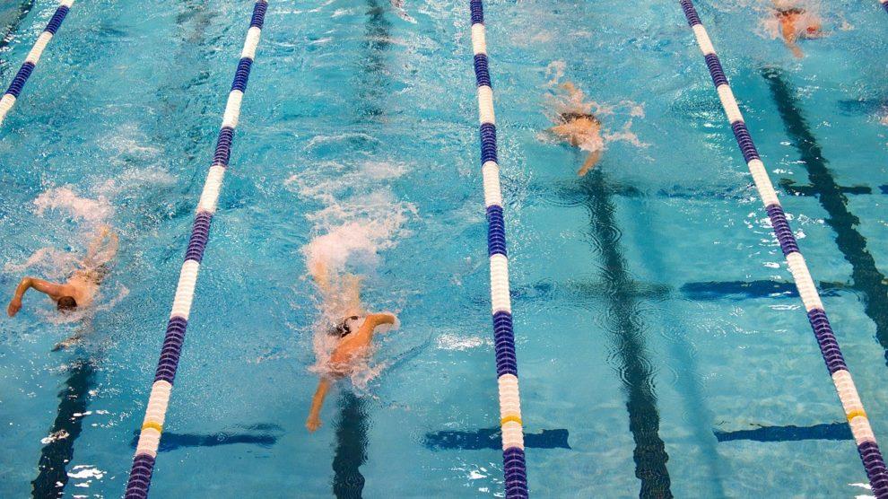 Spielregeln Schwimmen