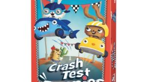 Crash Test Bunnies
