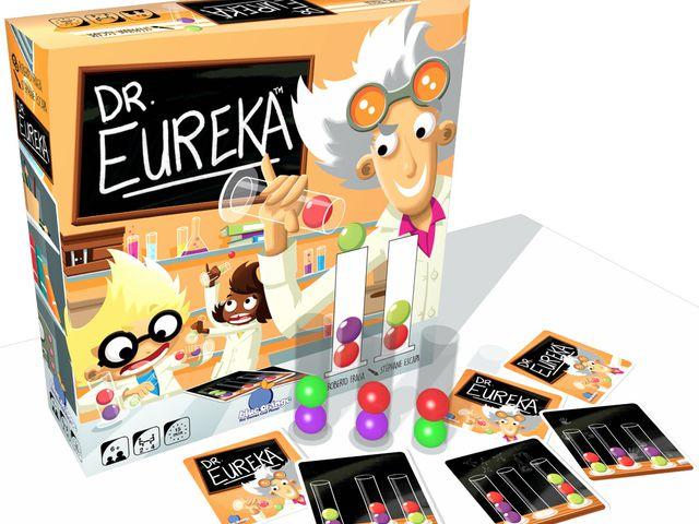 Dr. Eureka Zubehör