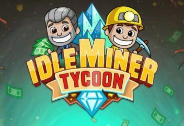 Idle Miner