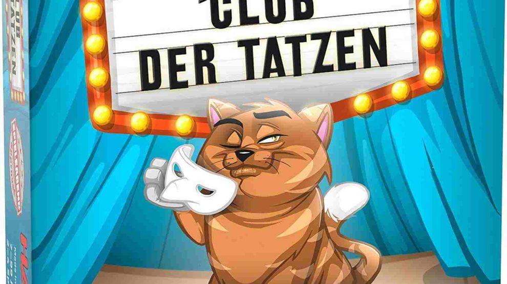 Club der Tatzen Spielanleitung