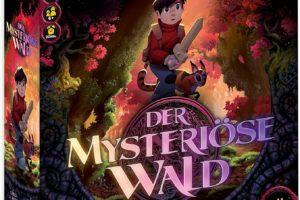Der mysteriöse Wald Spielanleitung - PDF Download 3